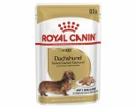 ROYAL CANIN DACHSHUND WET FOOD 85G