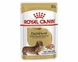 ROYAL CANIN DACHSHUND LOAF ADULT DOG WET FOOD 85G