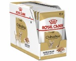 ROYAL CANIN CHIHUAHUA WET FOOD 12 X 85G
