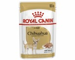 ROYAL CANIN CHIHUAHUA WET FOOD 85G