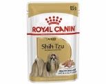 ROYAL CANIN DOG FOOD SHIH TZU LOAF 85G