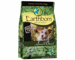 EARTHBORN HOLISTIC SMALL BREED 2.5KG