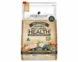 IVORY COAT GRAIN FREE DRY DOG FOOD TURKEY AND DUCK ADULT 13KG
