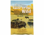 TASTE OF THE WILD HIGH PRAIRIE GRAIN FREE CANINE 2KG