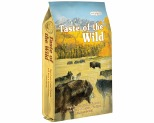 TASTE OF THE WILD HIGH PRAIRIE GRAIN FREE CANINE 6KG