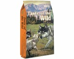 TASTE OF THE WILD HIGH PRAIRIE GRAIN FREE PUPPY 6KG