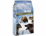 TASTE OF THE WILD PACIFIC STREAM GRAIN FREE CANINE 13KG