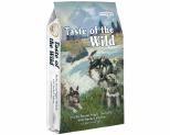 TASTE OF THE WILD PACIFIC STREAM GRAIN FREE PUPPY 13KG