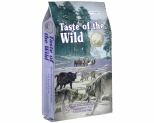 TASTE OF THE WILD SIERRA MOUNTAIN GRAIN FREE CANINE 6KG