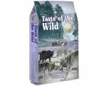 TASTE OF THE WILD SIERRA MOUNTAIN GRAIN FREE CANINE 5.6KG