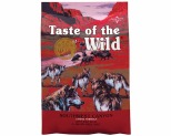 TASTE OF THE WILD SOUTHWEST CANYON GRAIN FREE CANINE 2KG