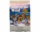 TASTE OF THE WILD WETLANDS GRAIN FREE CANINE 2KG