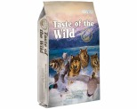 TASTE OF THE WILD WETLANDS GRAIN FREE CANINE 5.6KG