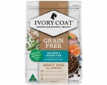 IVORY COAT GRAIN FREE DRY DOG FOOD OCEAN FISH AND SALMON ADULT 2KG