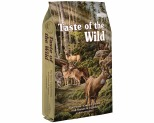 TASTE OF THE WILD PINE FOREST GRAIN FREE VENISON 6KG