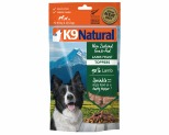 K9 NATURAL LAMB FEAST TOPPER 142G