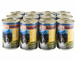 K9 NATURAL CANNED CHICKEN FEAST 370GX12