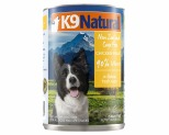K9 NATURAL CANNED CHICKEN FEAST 370G