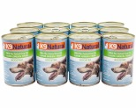 K9 NATURAL CANNED LAMB GREEN TRIPE FEAST 370GX12