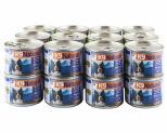 K9 NATURAL CANNED BEEF FEAST 170GX24
