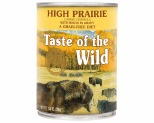 TASTE OF THE WILD HIGH PRAIRIE CANINE 374G