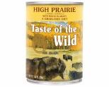 TASTE OF THE WILD HIGH PRAIRIE CANINE 374G