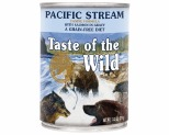 TASTE OF THE WILD PACIFIC STREAM CANINE 374G**