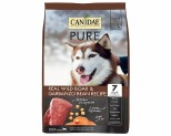 CANIDAE PURE REAL WILD BOAR & GARBANZO BEAN GRAIN FREE DOG FOOD 1.8KG