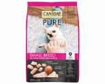 CANIDAE PURE SMALL BREED REAL CHICKEN POTATO & WHOLE EGG GRAIN FREEE DOG FOOD 1.8KG