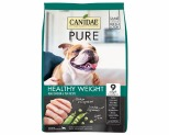 CANIDAE PURE HEALTHY WEIGHT REAL CHICKEN & PEA GRAIN FREE DOG FOOD 10.8KG