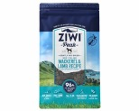 ZIWIPEAK DOG AIR DRIED FOOD MACKEREL & LAMB 1KG