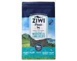 ZIWIPEAK DOG AIR DRIED FOOD MACKEREL & LAMB 2.5KG