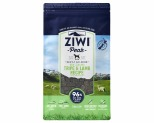 ZIWIPEAK DOG AIR DRIED FOOD TRIPE & LAMB 2.5KG