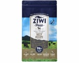 ZIWIPEAK DOG AIR DRIED FOOD BEEF 4KG