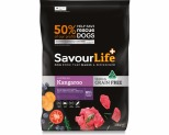 SAVOURLIFE GRAIN FREE KANGAROO 2.5KG