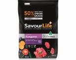 SAVOURLIFE GRAIN FREE KANGAROO & CHICKEN 2.5KG