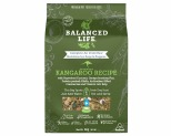 BALANCED LIFE KANGAROO DOG FOOD 1KG