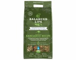 BALANCED LIFE KANGAROO DOG FOOD 3.5KG