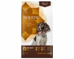 HOLISTIC SELECT DOG GRAIN FREE ADULT HEALTH DUCK MEAL RECIPE 10.88KG