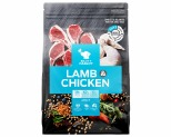BILLY AND MARGOT LAMB AND CHICKEN SUPERFOOD BLEND 2.5KG