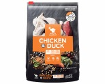 BILLY AND MARGOT CHICKEN AND DUCK SUPERFOOD BLEND 12KG