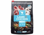 BILLY AND MARGOT LAMB AND CHICKEN SUPERFOOD BLEND 12KG