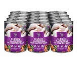 BILLY AND MARGOT CHICKEN CASSEROLE SUPERFOOD BLEND 12X400G