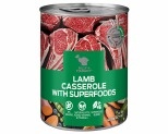 BILLY AND MARGOT LAMB CASSEROLE SUPERFOOD BLEND 400G
