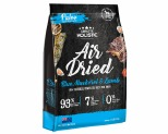 ABSOLUTE HOLISTIC AIR DRIED DOG FOOD - BLUE MACKEREL & LAMB 1KG