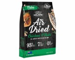 ABSOLUTE HOLISTIC AIR DRIED DOG FOOD - CHICKEN & HOKI 1KG