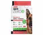 PRIME100 ZEROG SPD DRY DOG FOOD SALMON LENTIL TURMERIC 12KG