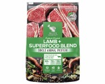 BILLY AND MARGOT LAMB SUPERFOOD BLEND 9KG