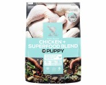 BILLY AND MARGOT PUPPY CHICKEN SUPERFOOD BLEND 9KG