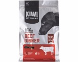 KIWI KITCHENS DOG GENTLY AIR DRIED BEEF DINNER 2KG
